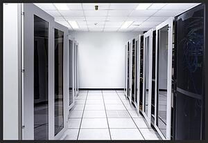 Data Center Cabinet Costs with Shrinking Hardware Size