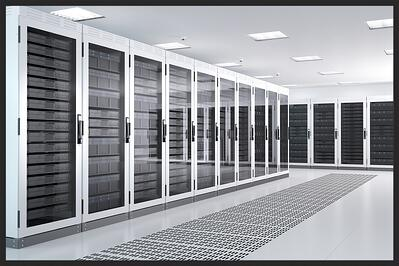Data centers are, by nature, more technically advanced than many other IT companies -- and their marketing and sales processes need to be advancing as well -- not stuck in the past.