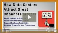 "Watch ""How Data Centers Attract Great Channel Partners"""