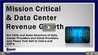 Mission Critical & Data Center Revenue Growth