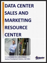 Data Center Sales and Marketing Resource Center
