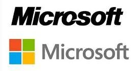 10 Awesome Computer Company Logos To Inspire You Microsoft