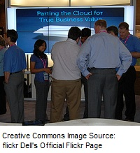 2011 Cloud Expo Santa Clara Offers Insight into Cloud Adoption