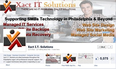 Xact I.T. Solutions (Blackwood, NJ, USA)