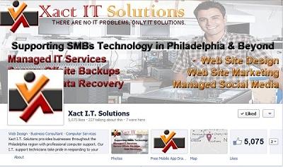 Xact I.T. Solutions (Blackwood, NJ, USA)