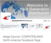 COMPUTERLINKS and Handling Cross Border Distribution