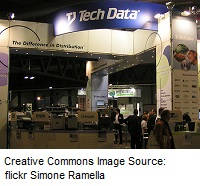 Tech Data Targets Growing Digital Signage Market