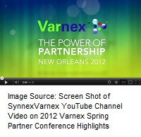 Varnex University Gathers Steam on Training for VAR Salespeople