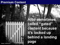 Does Your IT Services Website Need More Premium Content?