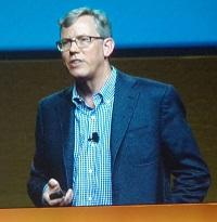 Brian Halligan Shares 7 Remarkable Nuggets in INBOUND 2014 Keynote