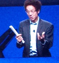 Malcolm Gladwell Shares Tips for Underdogs at HubSpot INBOUND Conference