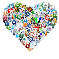 Can Cloud Service Providers Use Social Media Marketing to Find Clients