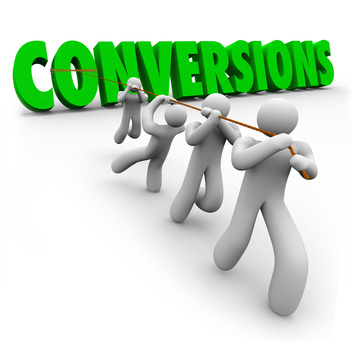 Convert Visitors to Qualified Leads
