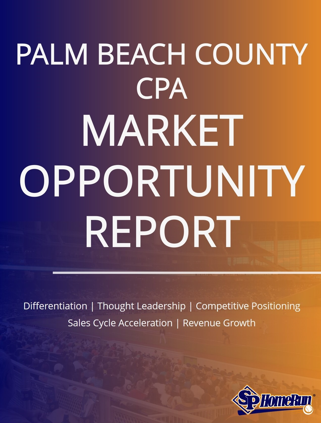Palm Beach County CPA Market Opportunity Report