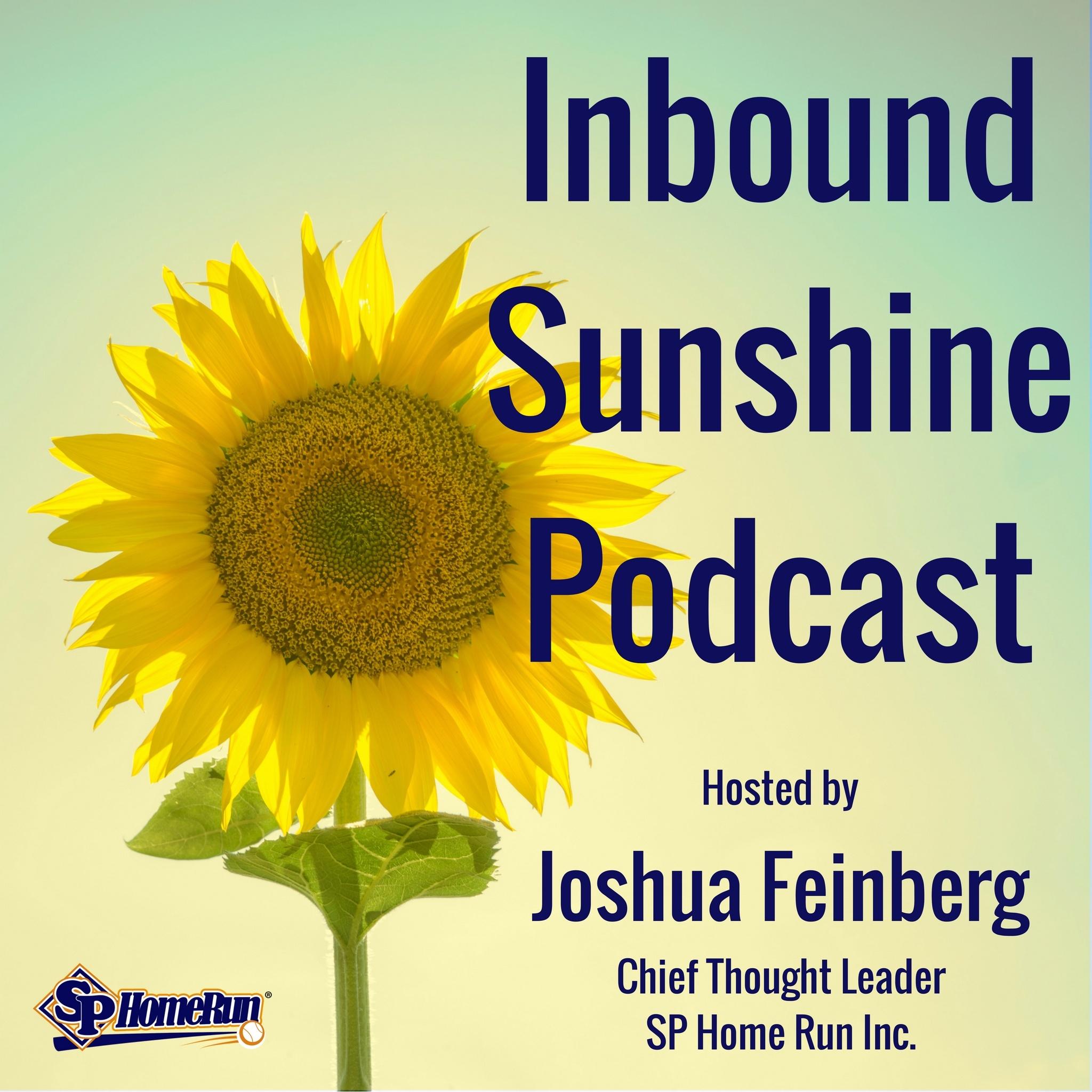 Inbound Sunshine Podcast
