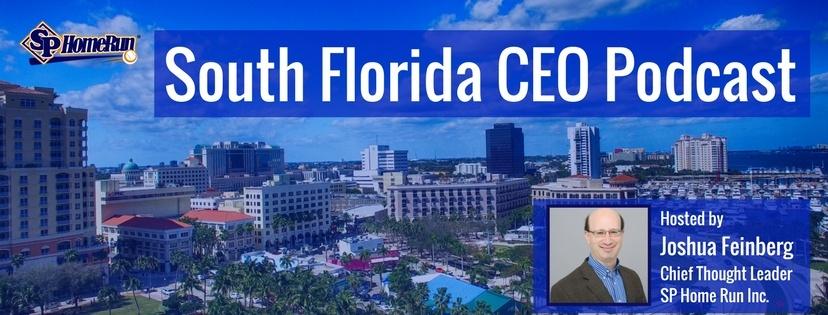 South Florida CEO Podcast