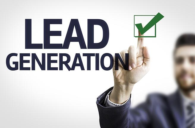 Lead Generation (Glossary Definition)