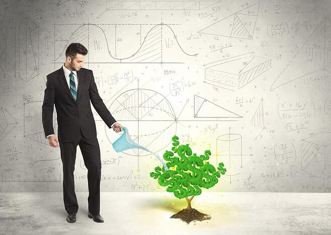 Revenue Growth (Glossary Definition)