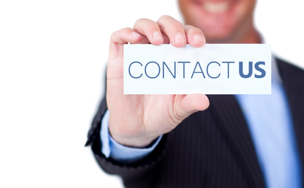 Are You Driving All of Your Website Visitors to a Contact Us Page?