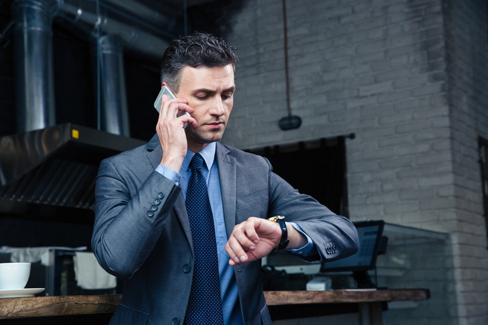 How Many Times Should Sales Attempt to Connect With a Buyer?