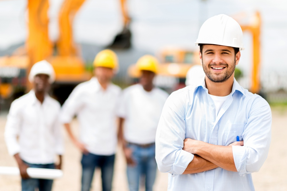 What Is a Construction Company?