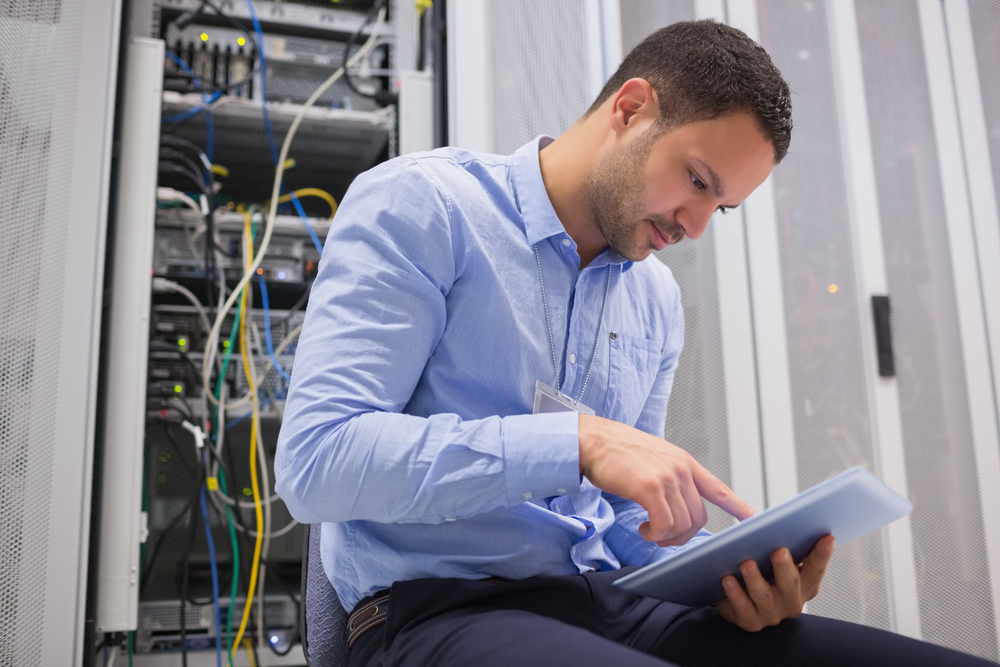 Is Data Center Rental the Same Thing as Colocation?