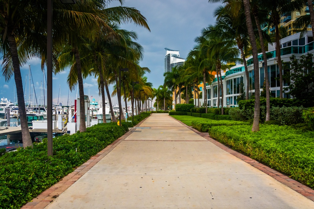 Where Are Construction Companies in South Florida?
