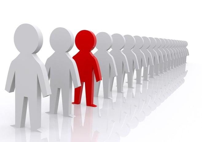 How Data Centers Segment to Differentiate