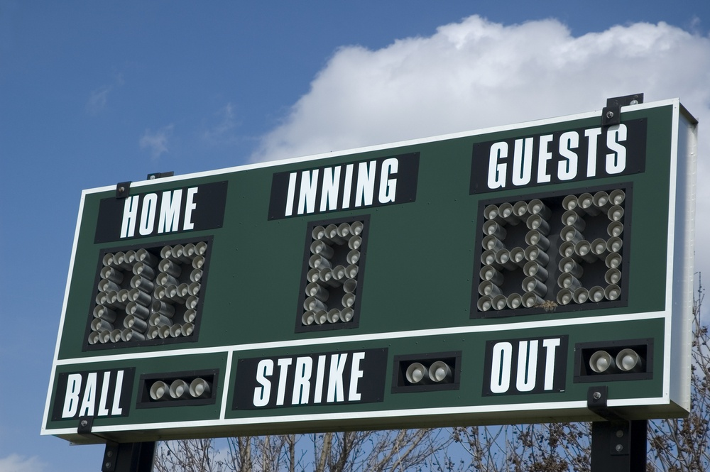 [Spring Training] Inbound Marketing, Major League Baseball, and Fielding a Complete Team
