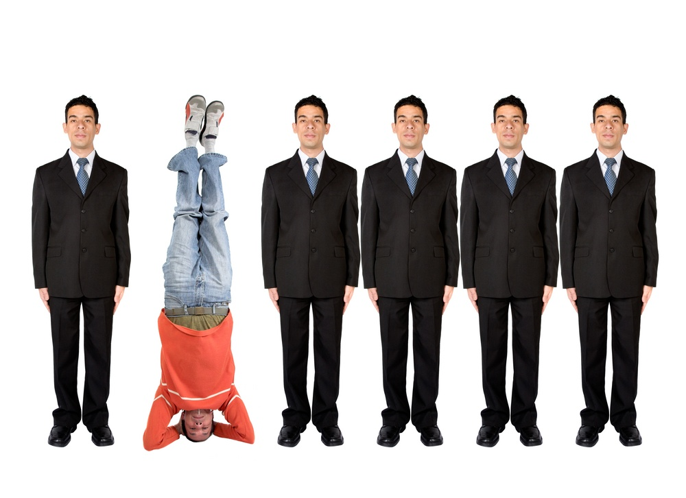 How Do Legacy Sales People Differ From Inbound Sales People?