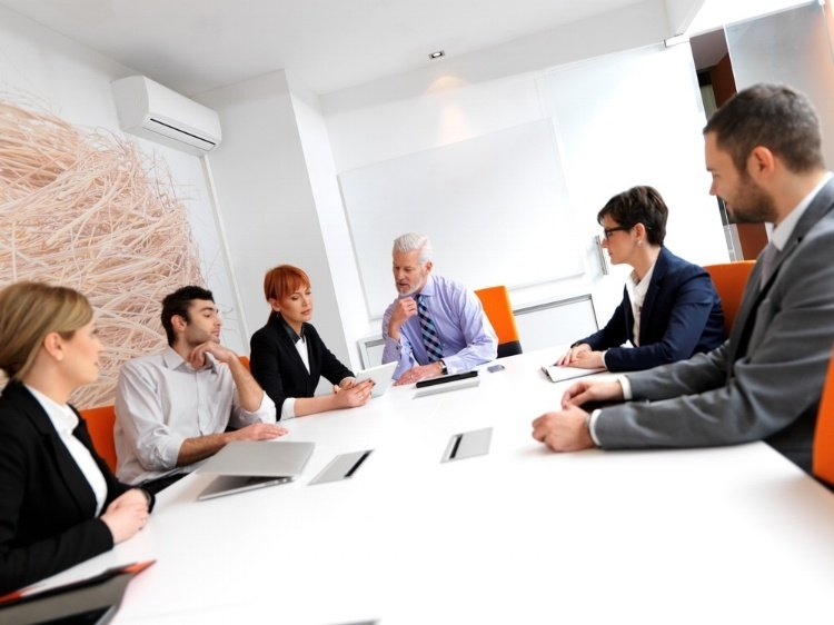How Data Center Sales Teams Identify Their Target Audience