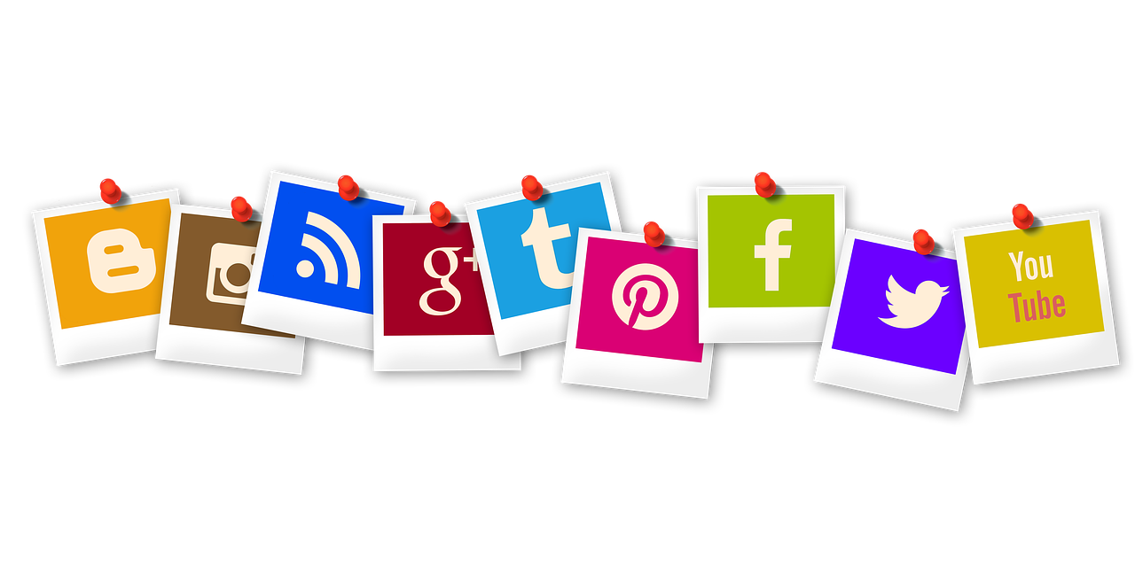 How Social Media Can Grow Your Data Center Sales Results