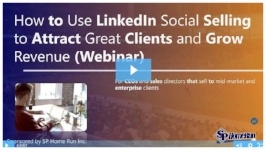 How to Use LinkedIn Social Selling to Attract Great Clients and Grow Revenu